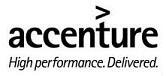 Find it EZ Source Code Analyzer helped Accenture